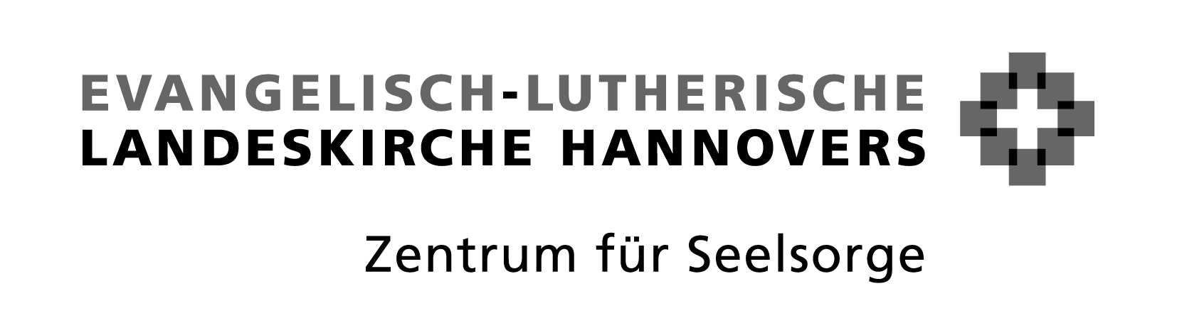 """Logo """"Zentrum für Seelsorge"""""""